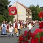 Kirchweih 2012, Festwirtabholung