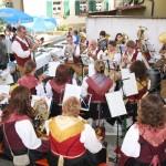 Schützenfest, Königsessen