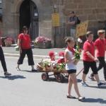 Jugend der Garten- und Blumenfreunde Weismain