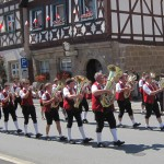 Ansbachtaler Musikanten Roth