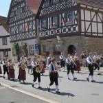 Kehlbachtaler Blasmusik Prächting