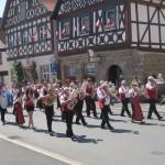 Dorfmusik Rugendorf
