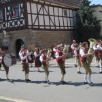 Musikverein Hesselbach