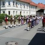 Musikverein Steinberg
