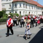 MV Burgkunstadt und MV Mainroth