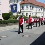 Markgrafen-Spielmannszug Kulmbach