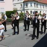 Jugendblaskapelle Burgwindheim