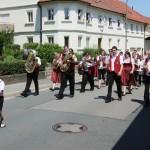 MV Ebrachtaler Musikanten