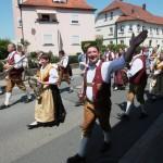 Jubelverein Weismainer Blasmusik