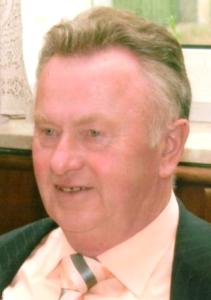 Ludwig Eitzenberger