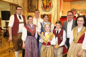 Jugendmusiker Leistungsabzeichen 2019